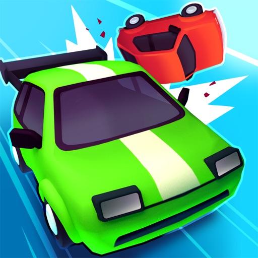 roadcrash.io iOS App