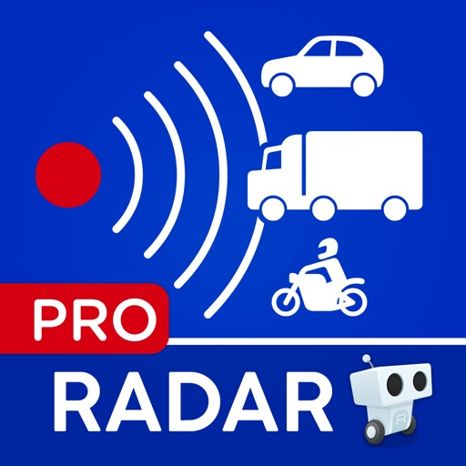 Radarbot Pro Антирадар