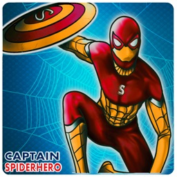 Incredible SpiderHero Fighting