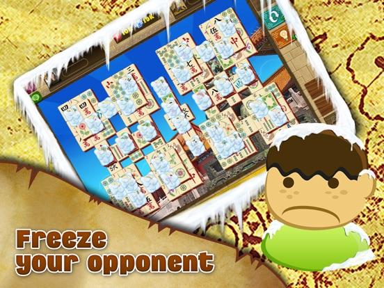 Скачать игру Mahjong Duels: маджонг золото