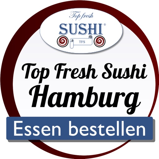 Top Fresh-Sushi Hamburg