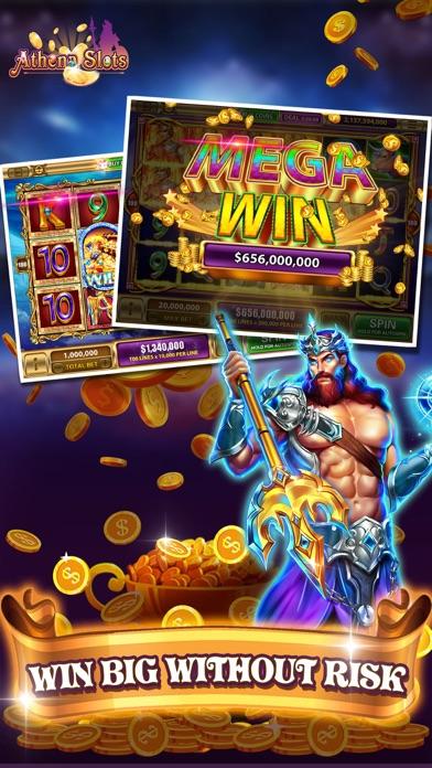 Athena Slots-funny slots-3
