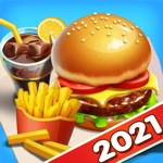 Cooking City - Jeu de Cuisine на пк