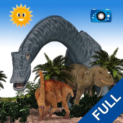 Dinosaurier (Komplett Spiel)