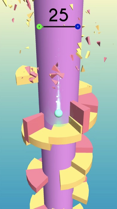 Rapid Fall Screenshot 2