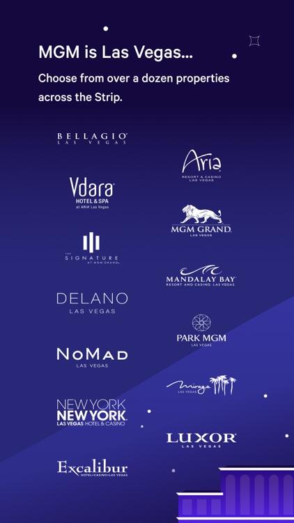 MGM Resorts International screenshot-4