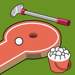 Mini Golf - Watch Game