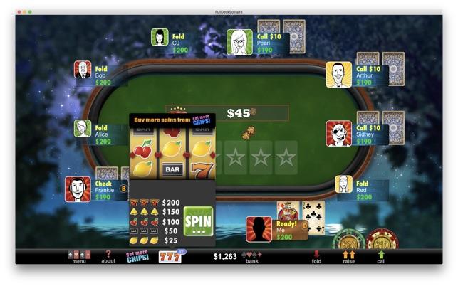 full deck solitaire on the mac app store rh itunes apple com