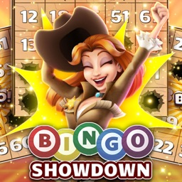 Bingo Showdown -> Bingo Games!