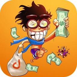 Legend of Money