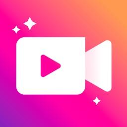 Video Maker&Video Editor Music