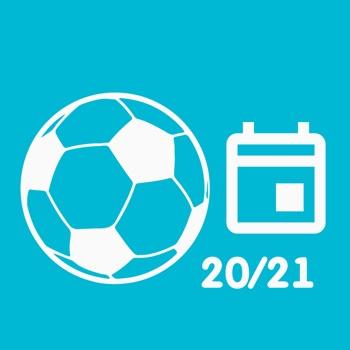 Speelschema EK voetbal 2021
