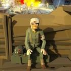 第二次世界大战:救援任务 icon