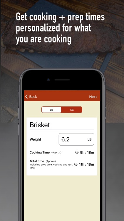 BBQ screenshot-3