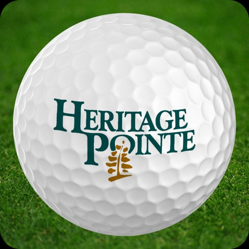 Heritage Pointe Golf Course