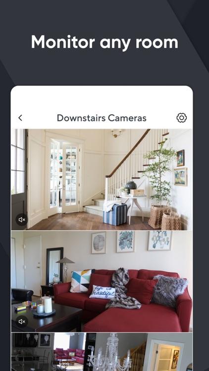 Wyze - Make Your Home Smarter screenshot-4