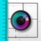 App Icon for CamToPlan Capture - AR Measure App in United States IOS App Store