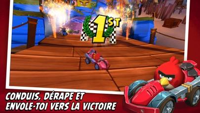 Angry Birds Go! est disponible sur l'App Store-capture-1