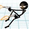 Gun Fu: Stickman Edition - iPhoneアプリ