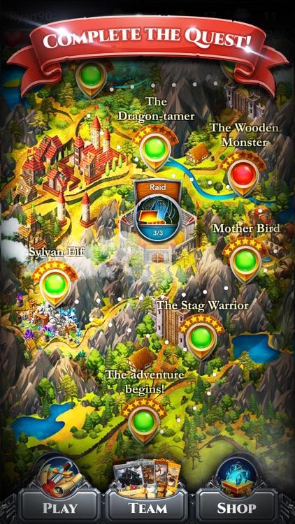 Spells of Genesis screenshot-0