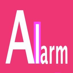 Game & Alarm Clock +