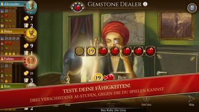 Screenshot 4 Istanbul: The Digital Edition