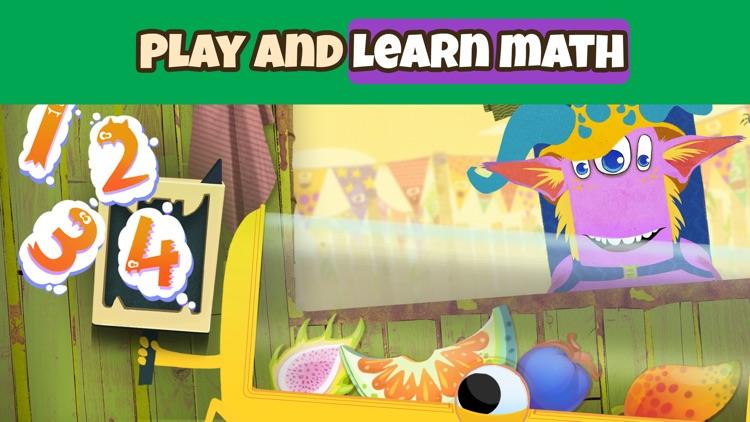 Numberita - Baby Games screenshot-3