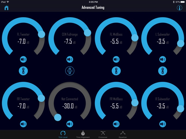 Rockford Fosgate PerfectTune on the App Store
