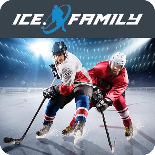 Ice-family