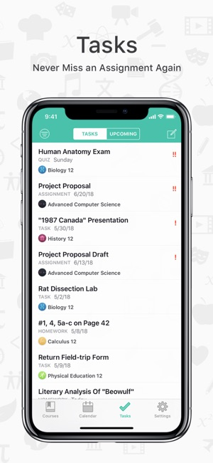 Sigma Planner on the App Store