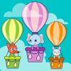 EduKid: Kids Learning Colors - iPadアプリ