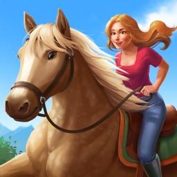 Horse Riding Tales: Wild Pony