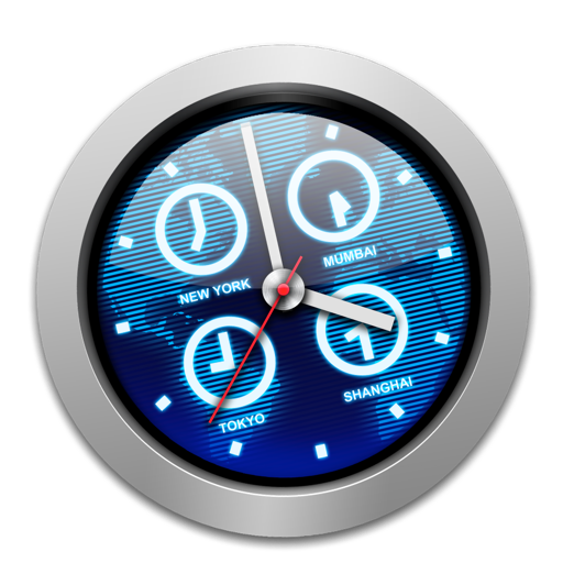 iClock S-Clock/Calendar/Alarms for Mac