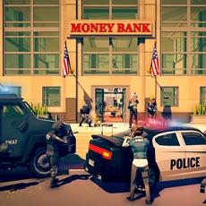 Activities of Bank Heist: Robbery OF Money