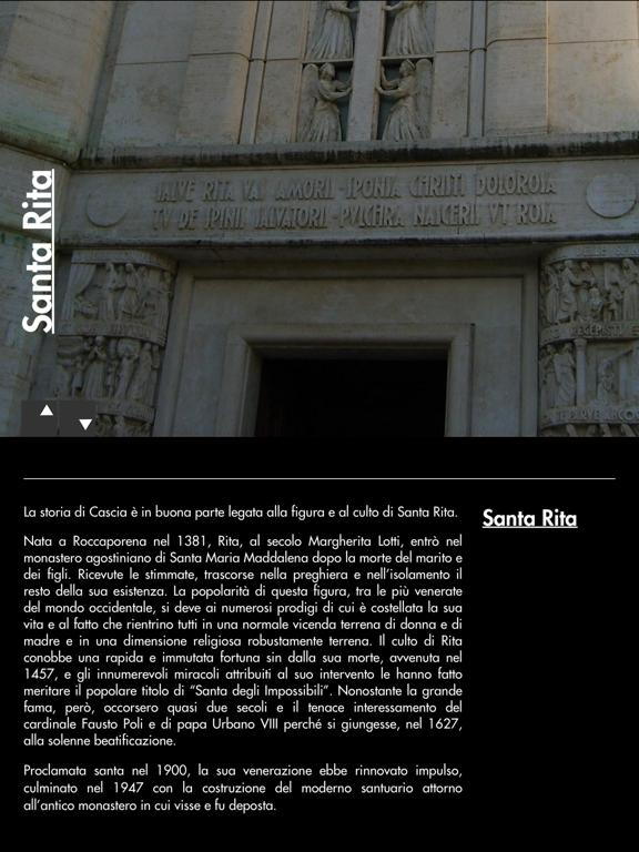 Cascia - Umbria Musei-ipad-4