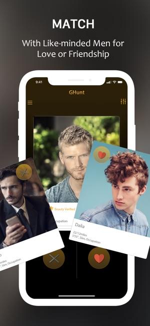 Papa Dating-App