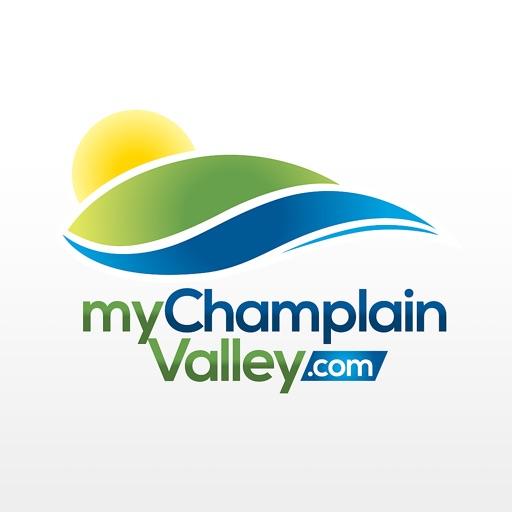 WVNY WFFF MyChamplainValley iOS App