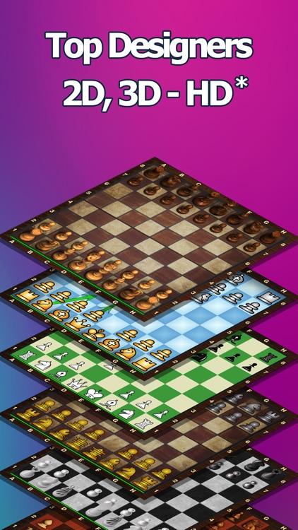 Chess Pro - Learn & Play screenshot-6