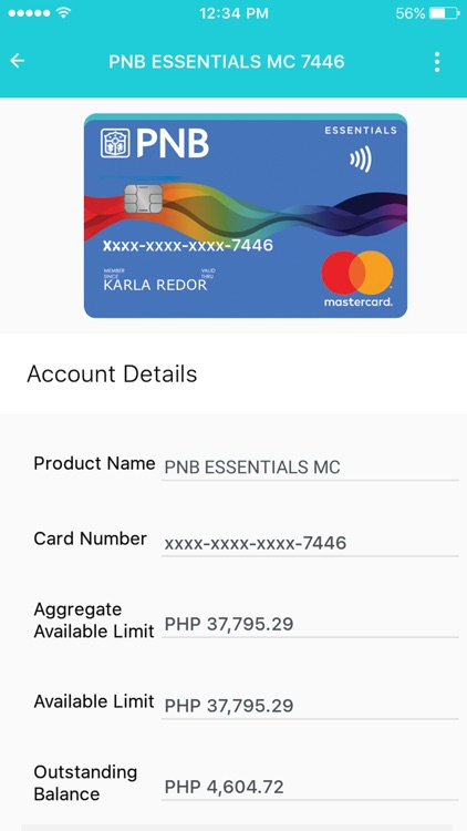 PNB - Mobile Banking by Philippine National Bank