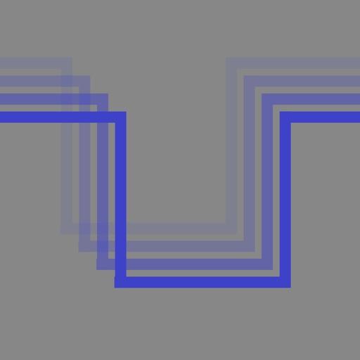 Oscillator 2 - Square