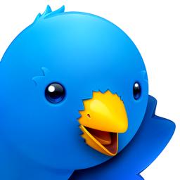 Ícone do app Twitterrific 5 for Twitter