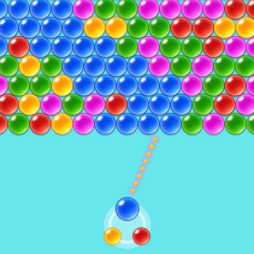 泡泡射手—开心打泡泡大作战