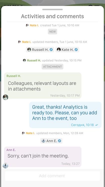 Simplanum Pro: Notes Organizer screenshot-3