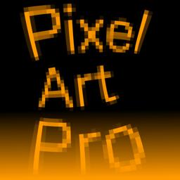 Ícone do app Pixel Art Pro