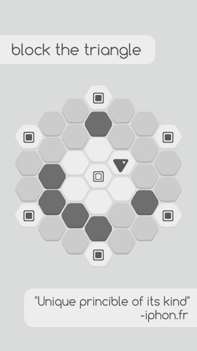 Hexa Turn Screenshot 3