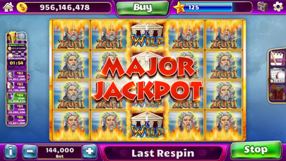 Jackpot Party - Casino Slots  wiki review and how to guide