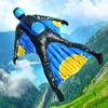 Base Jump Wing Suit Flying - iPhoneアプリ