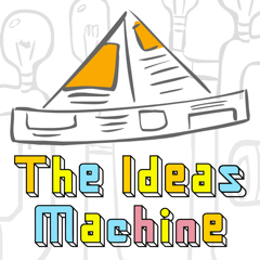 The Ideas Machine