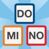 Word Domino - fun letter games