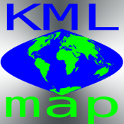 Kml Map Hd app review